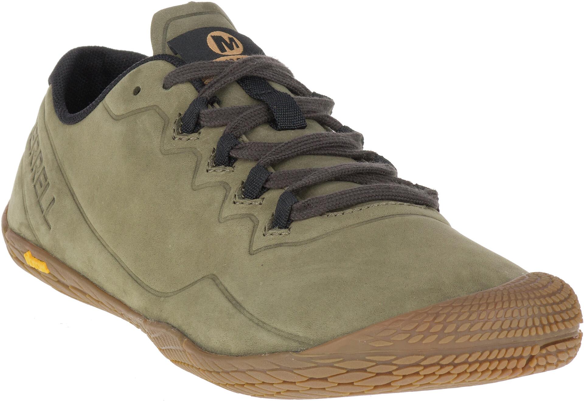 Merrell Vapor Glove 3 Luna LTR Shoes Herren dusty olive